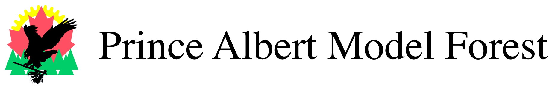 Prince Albert Model Forest